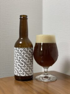 アマクサソナービール(ソナーIPA エピソード1)_ボトル02