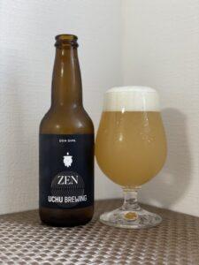 うちゅうブルーイング(zen/No.315)_ボトル02