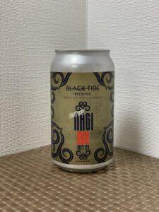 ブラックタイドブリューイング(スーパーナギ)_缶01