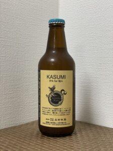 志賀高原ビール(霞)_ボトル01