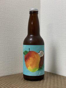 dd4d brewing(マンゴー&ココナッツ トロピカルダブルIPA)_ボトル01
