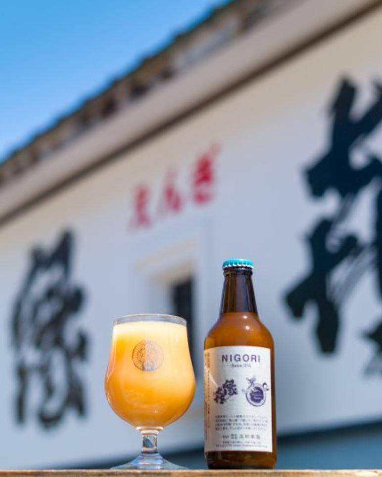 志賀高原ビール(にごり)_イメージ01