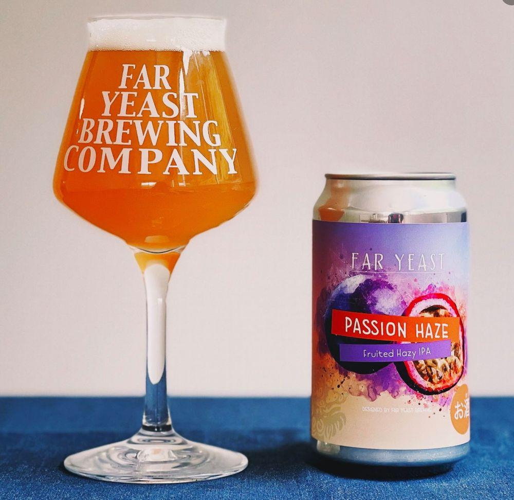Far Yeast Brewing(パッションヘイズ)_イメージ01