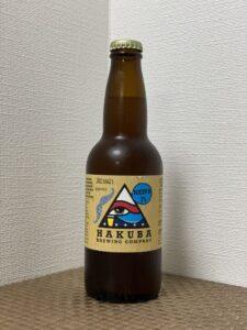 hakuba Brewing(ハクバニューイングランドIPA)_ボトル01