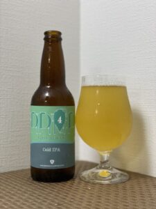 dd4d brewing(コールドIPA)_ボトル02
