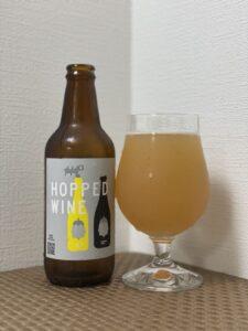 サノバスミス×ノージン(ホップドワイン)_ボトル02