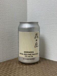 イナデイズブルーイング(森の座ペールエール)_缶01