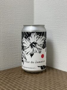 ヨロッコビール(フロールデジャマイカ/2021)_缶01